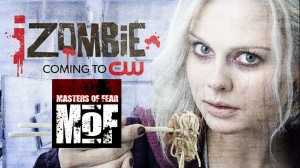 1280x720 TV News - iZombie Footage Found in CW First Look Video