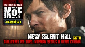 Game News - New Silent Hill