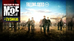 TV Schedule - FallingSkies