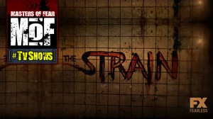 TV Schedule - TheStrain