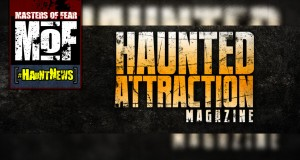 HauntNews-Haunted Attraction Magizine