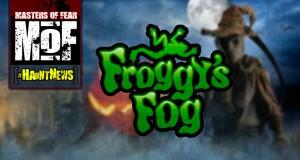 HauntNews - Vendor - Froggy Fog