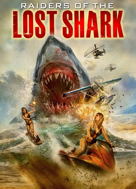 Raiders-of-the-Lost-Shark-Poster-2