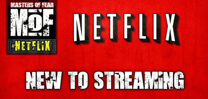 Horror Movies Coming to Netflix Streaming in January 2018