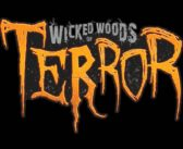 #BLACKOUT at Wicked Woods of Terror in Caro, MI | April 28th & 29th