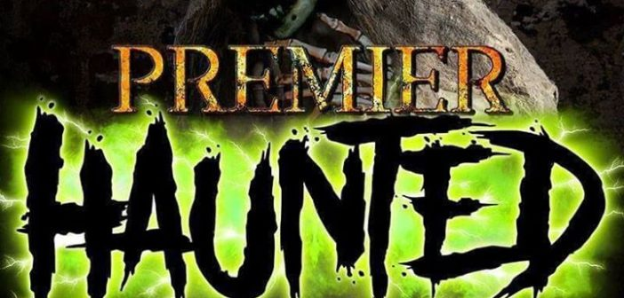 Hey Haunt Fans, don't miss the Premier Haunted Attraction Tour & Education Serie…