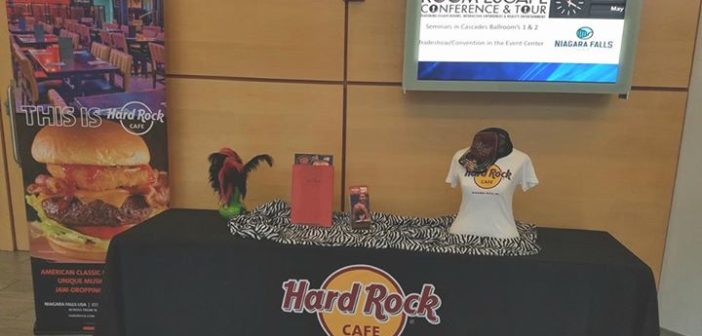 Rock the Lock Bash Tonight 8pm to 12am! Join us the Hard Rock Cafe Niagara Falls…