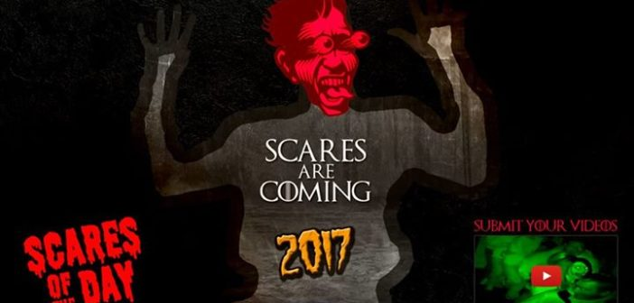 Scares are Coming   2017  Does Your Haunt Have The…