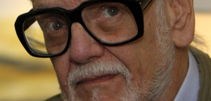 Celebrities react to 'Night of the Living Dead' creator George A. Romero's death