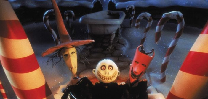 'The Nightmare Before Christmas' is getting a sequel
