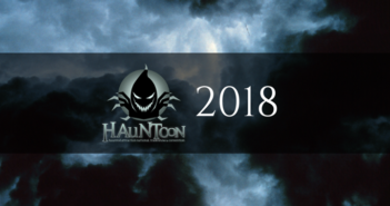 Are you a haunter planning on attending HAuNTcon 2…