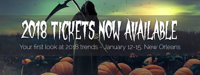 We know Halloween 2017 hasn't happened yet, but we…