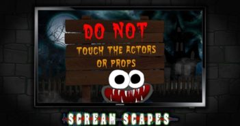 HallowScream Combo Rules by ScreamScapes BUY NOW: …