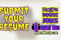 Post your FREE Resume now! Post your Haunted Resume. Connecting Haunters with Haunt Jobs. Submit your resume to haunted house jobs.