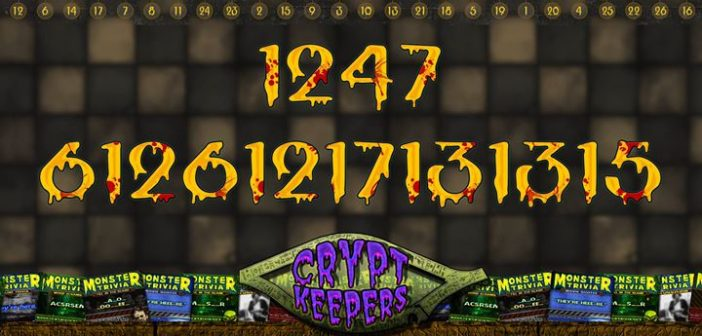 Can you DECODE the puzzle and name the Horror Movie?   #EscapeRoom  #EscapeGame …