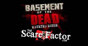 The Scare Factor 2017 Haunt Review for Basement of the Dead