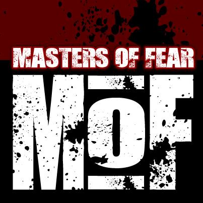 Horror movie scare factor