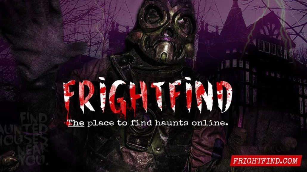 Find Haunts Near You