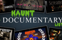 Have you watched these online Haunt Documentaries?