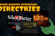 Is your Haunted Attraction on any of these Online Haunt Directories?