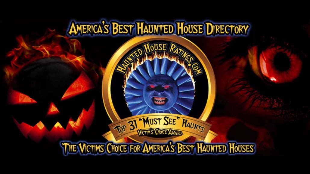 America's Best Haunted House Directory