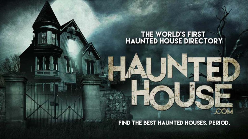 Find haunted houses, costumes, downloads, news and more!