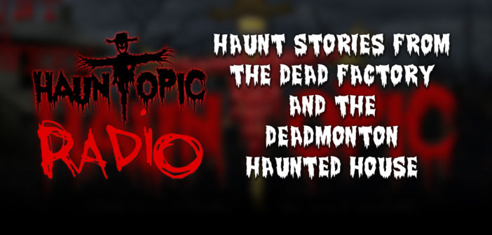 New Haunt Podcast from HaunTopic Radio | December 28th, 2018