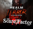 The Scare Factor 2017 Haunt Review for Realm of Terror Haunted House