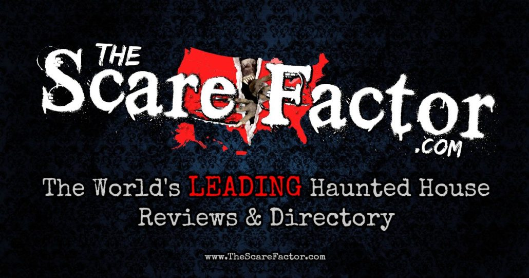 The Scare Factor is all about providing Halloween and haunted attraction enthusiasts.