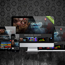 Beginner Website Design Package for Haunted Attractions