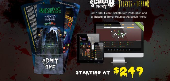 Haunt Attraction Event Tickets & Tickets of Terror Directory Profile